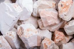 Rosa Corallo Marmor 250 kg