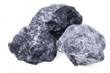 Alpenstein Kalkstein groß
