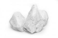 Kristallquarz groß