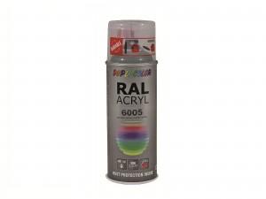 Farbspray RAL 6005 Moosgrün 400 ml