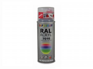 Farbspray RAL 7016 Anthrazit 400 ml