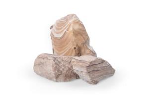 Pinienstein Sandstein